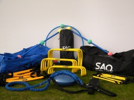 SAQ SEM training provides practical instruction on how to teach and integrate the 6-part SAQ Continuum into PE lessons, sports sessions and outdoor activities for students with movement and behavioural difficulties.