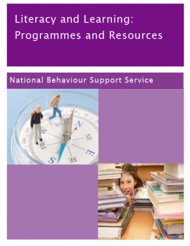 This NBSS resource provides an overview of commercially available programmes and resources that teachers in NBSS partner schools have used successfully to support the development of reading, learning and literacy skills.