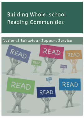 This NBSS resource provides ideas and evaluation tools that can support the development of reading and literacy skills for all students.